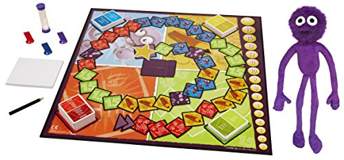 Hasbro Gaming 04199100 - Tabu XXL Partyspiel 3