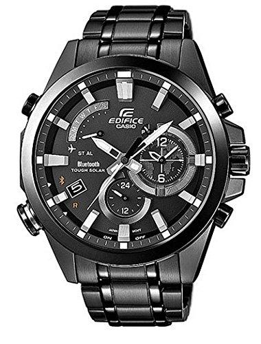 Casio reloj hombre Edifice Premium cronógrafo EQB-510DC-1AER