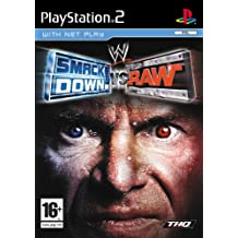 WWE SmackDown! vs. Raw (PS2, 2004)