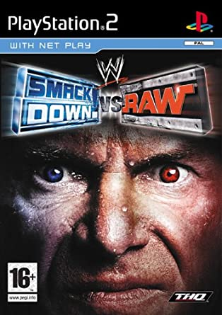 game smackdown for pc