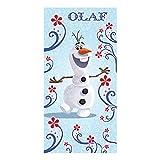 Disney Frozen Olaf Canvas Wall Art