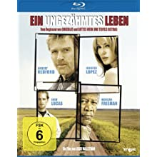 An Unfinished Life ( Ein ungezähmtes Leben ) [ Blu-Ray, Reg.A/B/C Import - Germany ] (2005)
