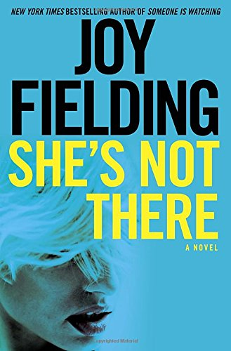 (She's Not There: A Novel)