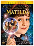 Matilda on Blu-