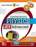 Comprehensive Physics: JEE Advanced 2016