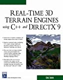 Real-Time 3D Terrain Engines Using C++ and DirectX9 (Game Development Series)