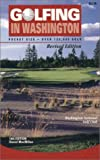 Golfing in Washington, Daniel Emerson MacMillan and M. A. C. Productions Staff, 1878591568