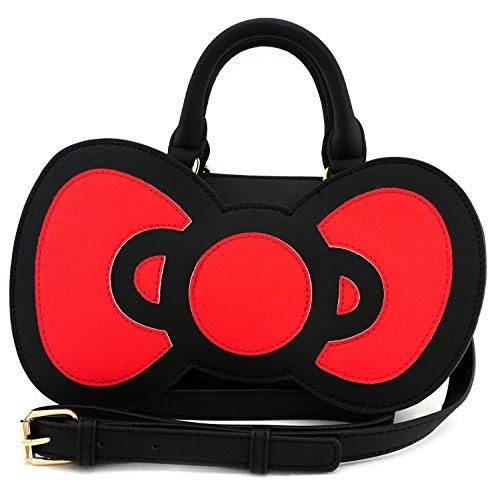 Hello Kitty Crossbody Bag - 1