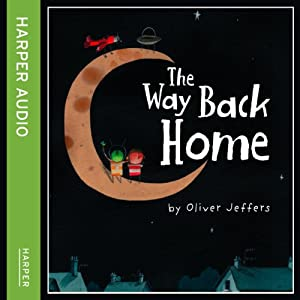 The Way Back Home Audiobook