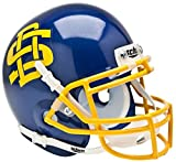 Schutt NCAA South Dakota State University Jackrabbits Mini Helmet