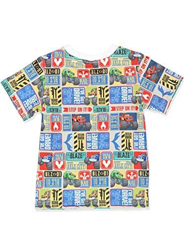 Buy monster truck shirt toddler