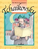 img - for Tchaikovsky book / textbook / text book