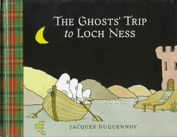 The Ghosts' Trip to Loch Ness PDF