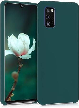 Kwmobile Hülle Kompatibel Mit Samsung Galaxy A41 Elektronik