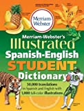 Merriam-Webster's Illustrated Spanish-English Student Dictionary, Merriam-Webster, 0877791775