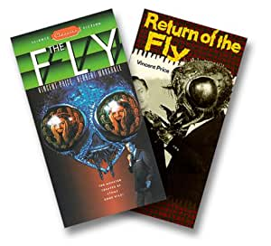 Fly & Return of the Fly [Import]