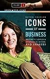Icons of Business, Kateri Drexler, 0313338620