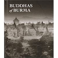 Buddhas of Burma