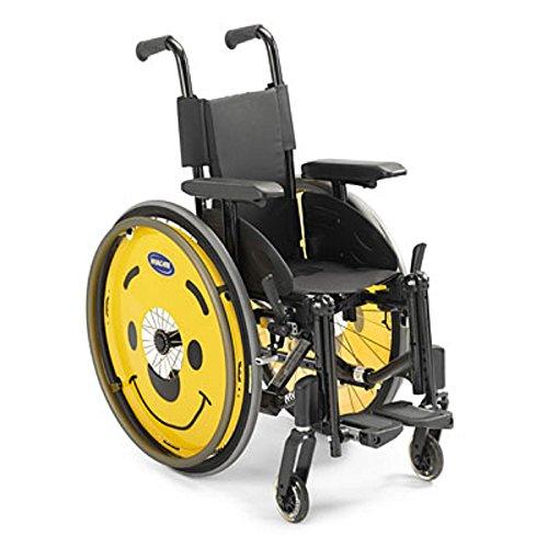 Invacare   Myon Jr  Wheelchair   Growable Frame
