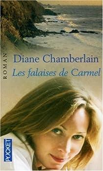 Les falaises de Carmel par Chamberlain