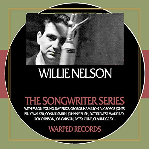 The Songwriter Series - Willie Nelson