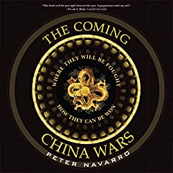 The Coming China Wars