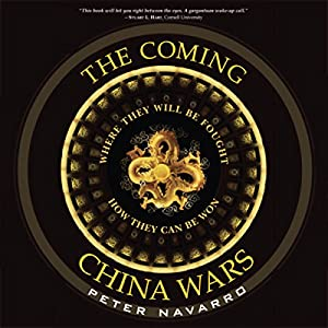 The Coming China Wars Audiobook