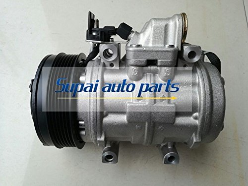 Price comparison product image Pengchen Parts New A / C Compressor 0002301111 For Mercedes Benz Saloon (W124) 1987-1993