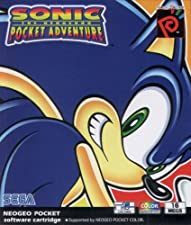 Sonic the Hedgehog Pocket Adventure (Neogeo)
