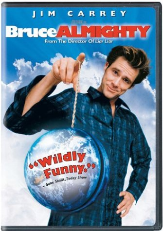 Bruce Almighty (Full Screen Edition) -
