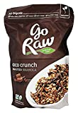 Go Raw 100% Organic, Chocolate Granola Cereal, 16-Ounce Bag