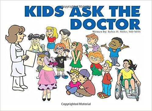Descargar Libros De (text)o Kids Ask The Doctor Documento PDF
