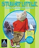 Stuart Little Big City Adventures CD-ROM Game