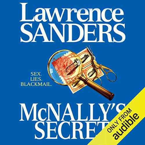 McNally's Secret Audiobook [Free Download by Trial] thumbnail