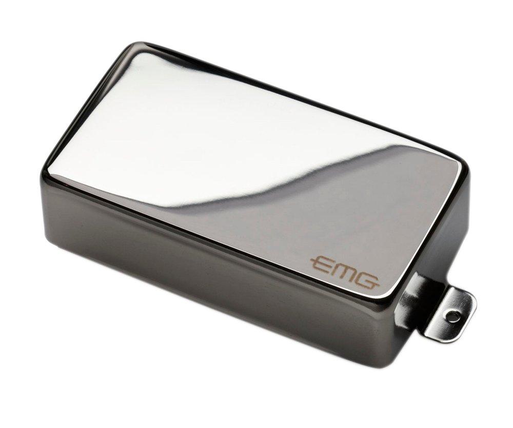 EMG EMG-81 Chorme エレキギター用ピックアップ B003Y55Y4K