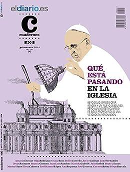 Qué está pasando en la Iglesia (Cuadernos nº 5) (Spanish Edition