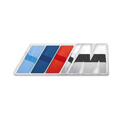 Amazon Bmw Genuine M Pin Multicolored Automotive