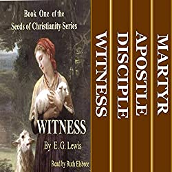 Seeds of Christianity 4-Book Boxed Set