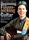Beginning Fingerpicking Guitar