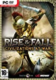 Rise & Fall Civilizations at War (Windows DVD) Paper Manual Edition