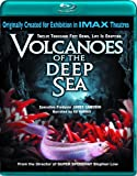 IMAX: Volcanoes of the Deep Sea [Blu-ray]