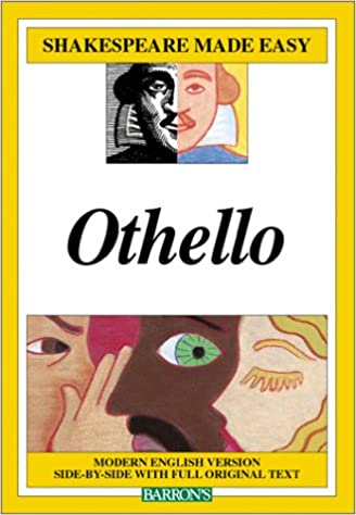 Amazon othello shakespeare made easy ebook william amazon othello shakespeare made easy ebook william shakespeare kindle store fandeluxe Choice Image