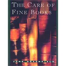 The Care of Fine Books