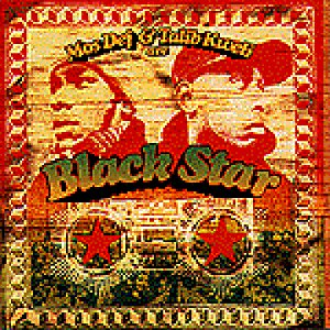 Black Star [Vinyl] (Black Star Vinyl)