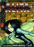 Battle Angel Alita, Vol. 2: Tears of an Angel