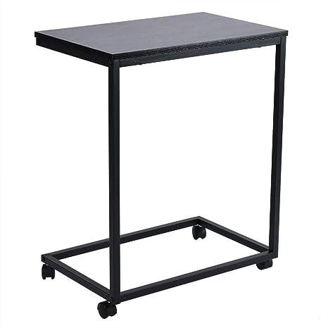 Amazon.com: Azamon - Mesa de centro para sofá, mesa auxiliar ...