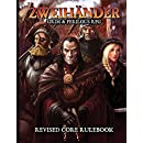ZWEIHANDER Grim & Perilous RPG: Revised Core Rulebook