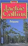 Frissons par Jackie Collins