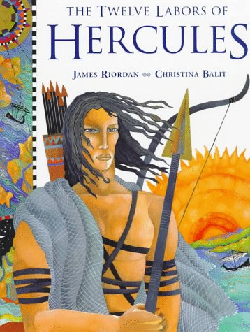 Twelve Labors Of Hercules, The