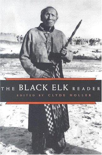 Read Online The Black Elk Reader pdf